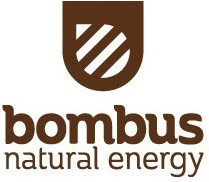 Bombus Natural Energy logo