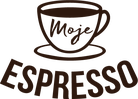 moje espresso logo