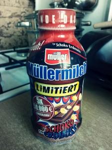 Mullermilch
