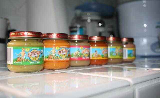 Gwarancja jakości: produkt nie zmienia wyglądu pod wpływem konsumpcji [fot. Jencu (Flickr)]
