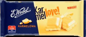 wedel karmel love