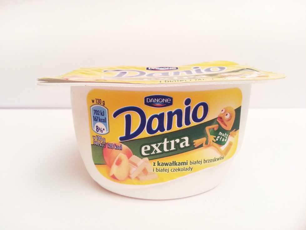Danio biała brzoskwinia (1)