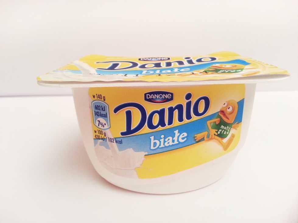 Danio białe (1)