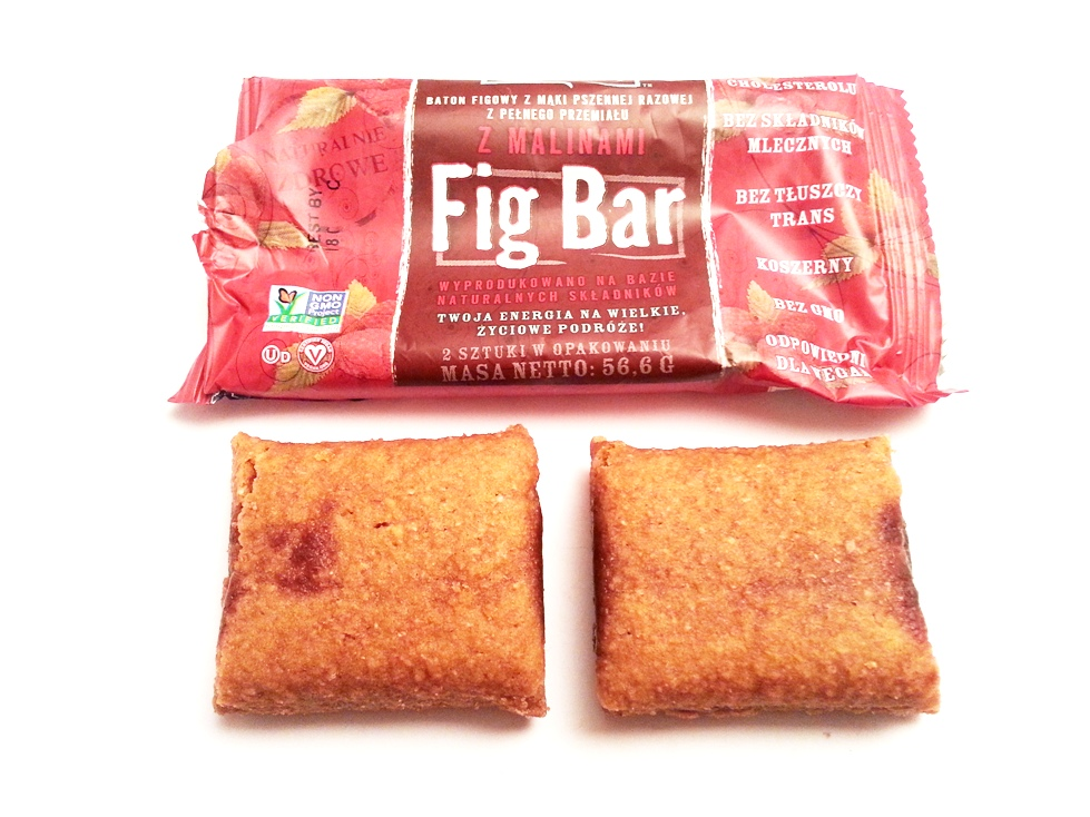 Fig Bars Recipes — Dishmaps