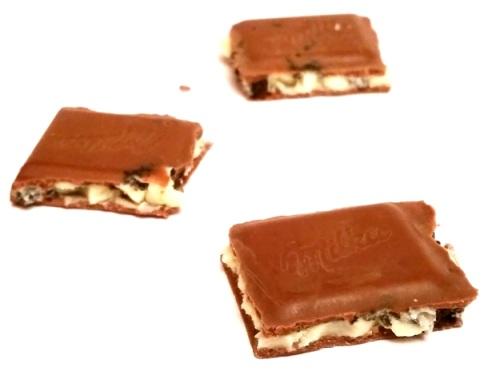 Milka Oreo 100 g tabliczka (4)