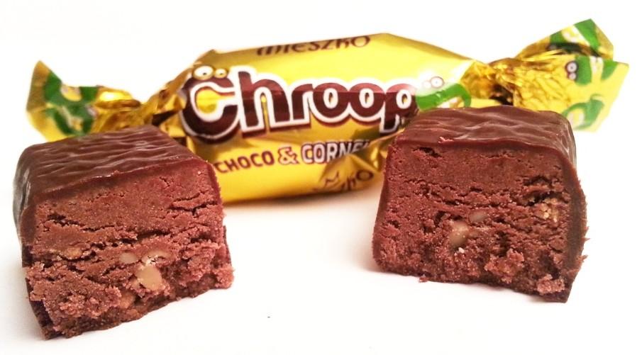 Cukierki Mieszko Chroop Choco & Cornflakes (1)