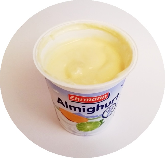 Ehrmann, Almighurt Mango Limette (3)