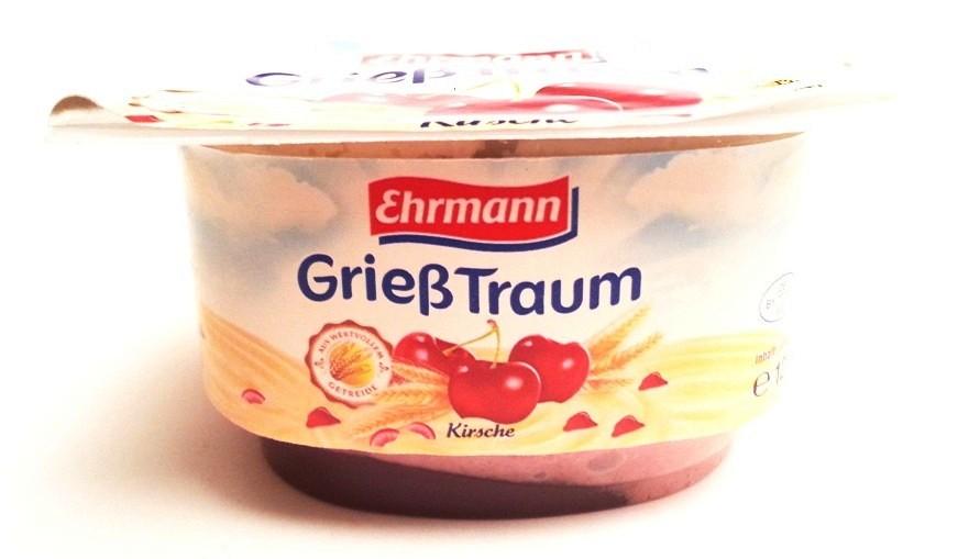 Grießtraum Ehrmann Kirsche (1)
