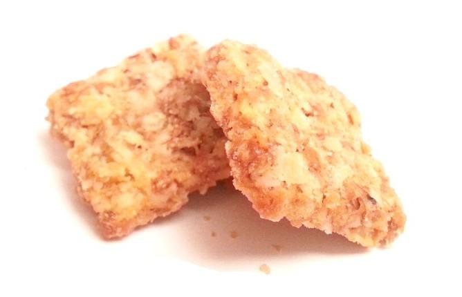 Kupiec kruche ciasteczka zbożowe kokosowe44