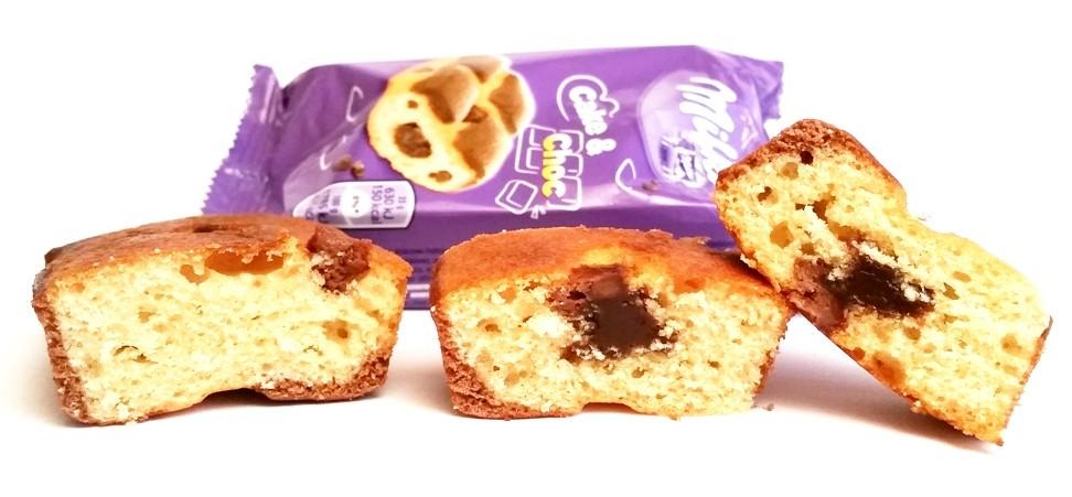 Milka, Cake Choc ciastko (2)