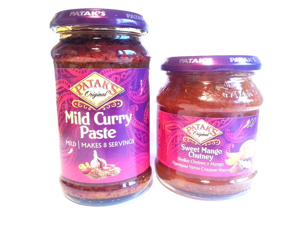 Patak's sosy indyjskie (3)