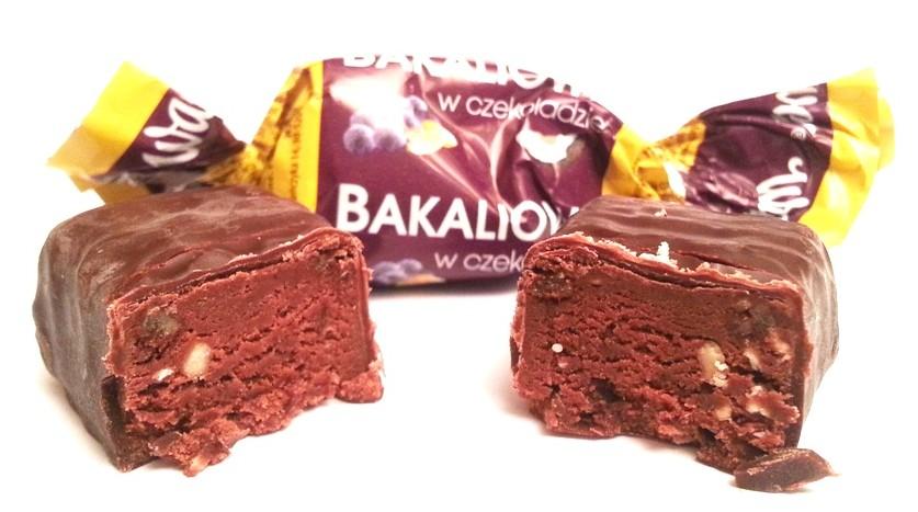 Wawel Bakaliowe w czekoladzie (1)