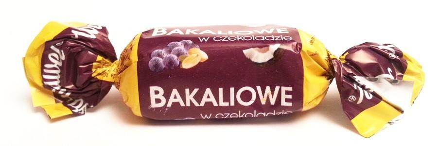 Wawel Bakaliowe w czekoladzie (3)