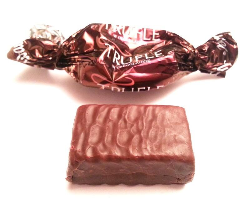 Wawel trufle w czekoladzie (2)