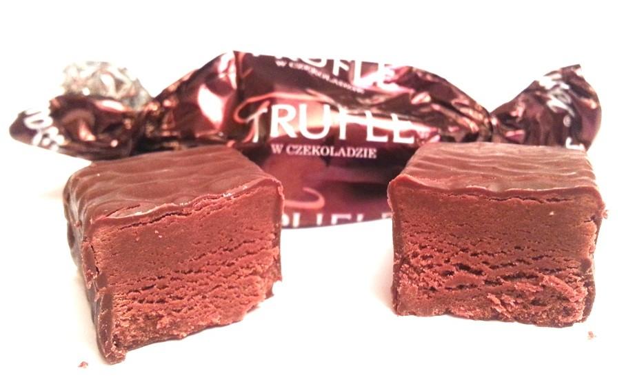 Wawel trufle w czekoladzie (3)