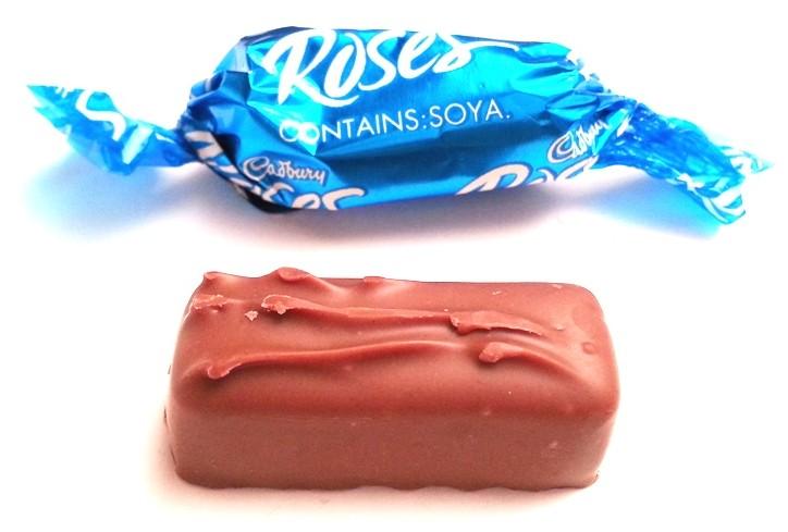 Cadbury Roses mini Caramel (1)