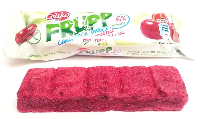 Celiko Frupp truskawka wiśnia malina (2)