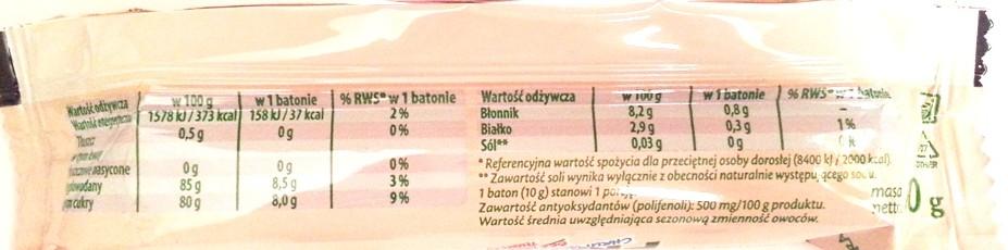 Celiko Frupp truskawka wiśnia malina (9)