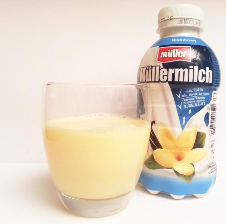 Muller, Mullermilch waniliowy (1)