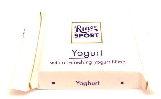 Ritter Sport Joghurt Yogurt (1)