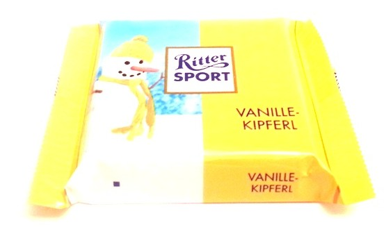 Ritter Sport mini Winter-Kreation Vanillekipferl (1)