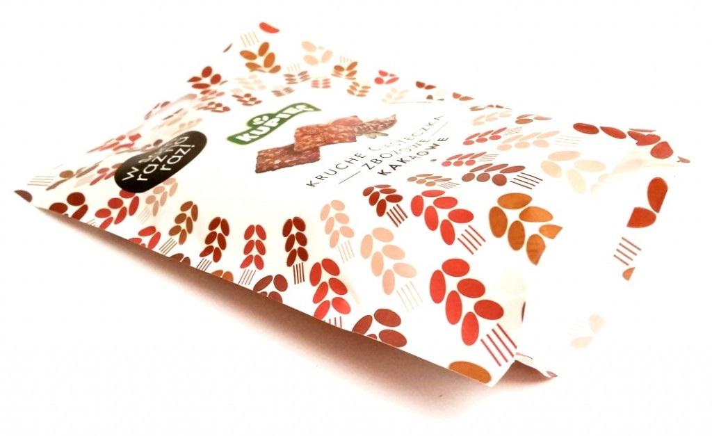 Kupiec, Kruche ciasteczka zbożowe kakaowe (1)