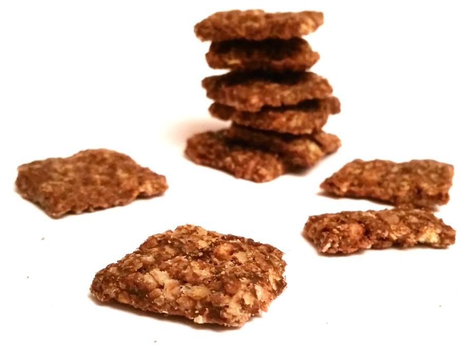 Kupiec, Kruche ciasteczka zbożowe kakaowe (2)