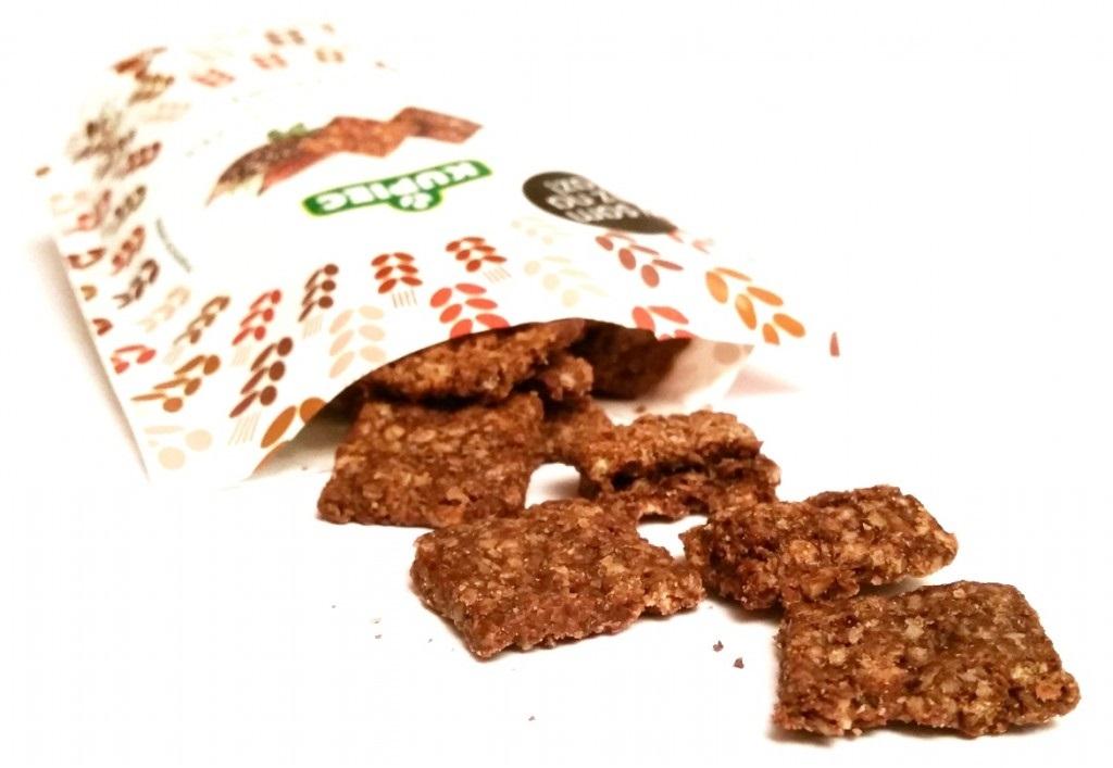 Kupiec, Kruche ciasteczka zbożowe kakaowe (5)