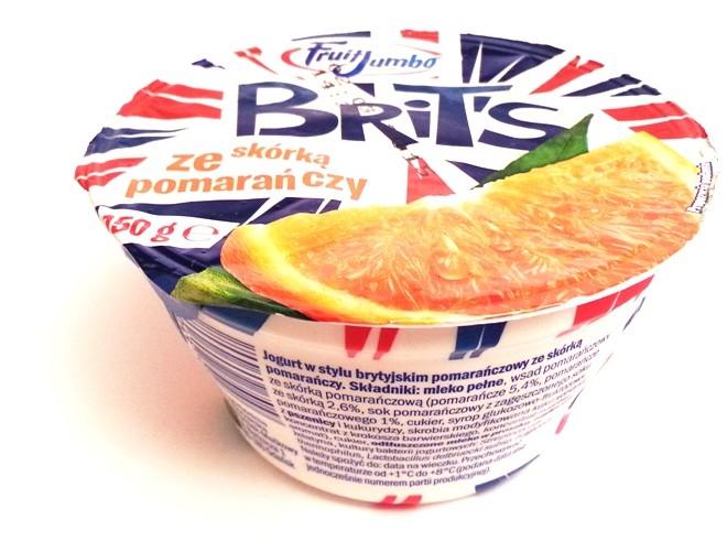 Lidl Pilos, Brit's ze skórką pomarańczy (1)