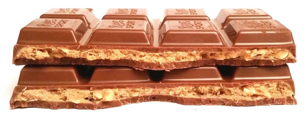 Ritter Sport, Karamell Nuss Caramel Nuts karmel orzechy (5)