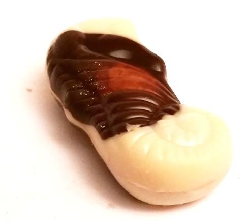 Vobro, Frutti di Mare mleczny toffi kakaowy orzechowy (7)