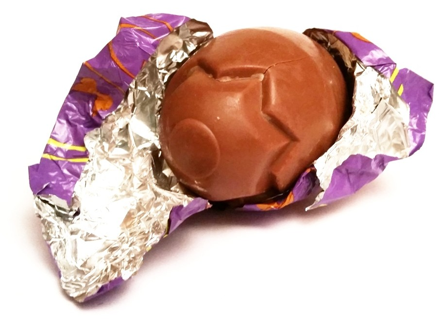 Milka, Loffel Ei Kakaocreme (3)