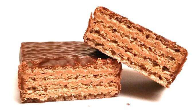 Nestle, Princessa czekoladowa (4)