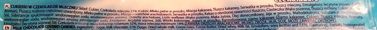 Wedel, Mieszanka Wedlowska Party (1)