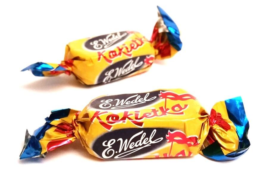 Wedel, Mieszanka Wedlowska Party Kokietka (1)