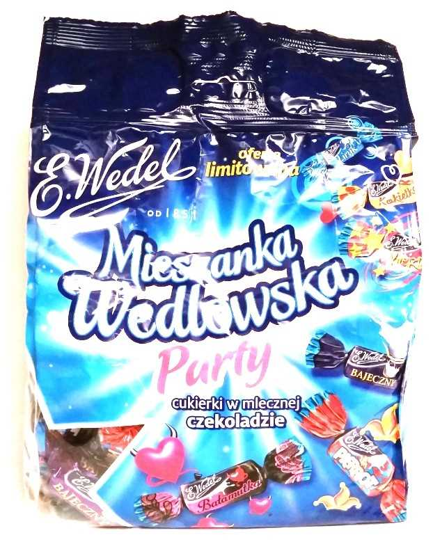 Wedel, Mieszanka Wedlowska Party