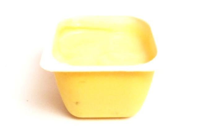 Alpro, Deser sojowy o smaku waniliowym (3)