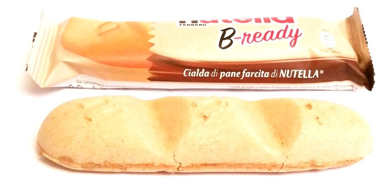 Ferrero, Nutella B-ready (5)