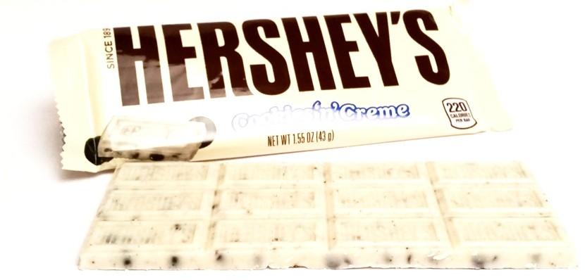 Hersheys, Cookies n Creme (2)