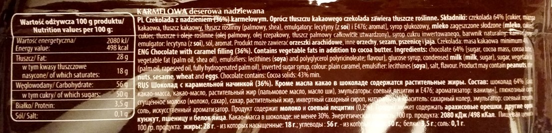 Wawel, Karmelowa (3)