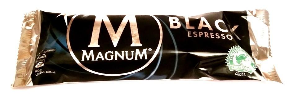 Algida, Magnum Black Espresso (1)