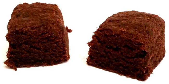 Dan Cake, Brownie (3)