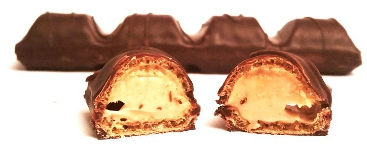 Ferrero, Kinder Bueno Dark (4)