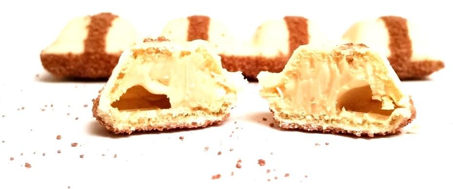 Ferrero, Kinder Bueno White (4)