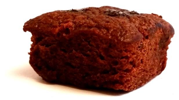McEnnedy, Mini Brownies with Hazelnuts Lidl tydzień amerykański (4)