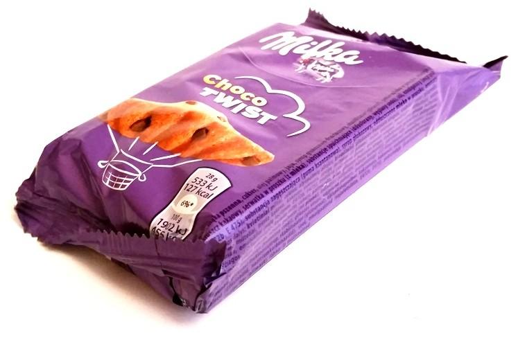 Milka, Choco Twist (1)