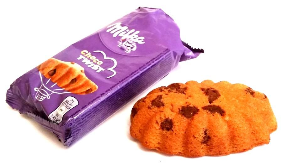 Milka, Choco Twist (3)