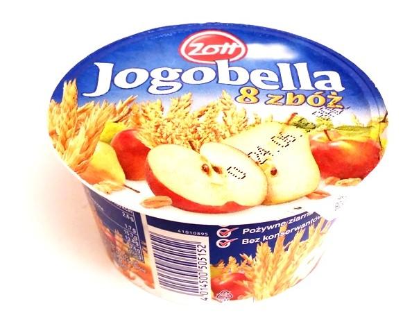 Zott, Jogobella 8 jabłko-gruszka (1)