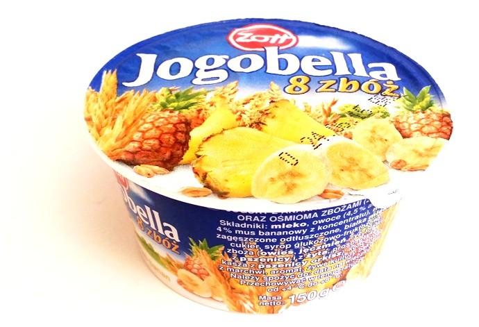 Zott, Jogobella 8 zbóż ananas-banan (1)