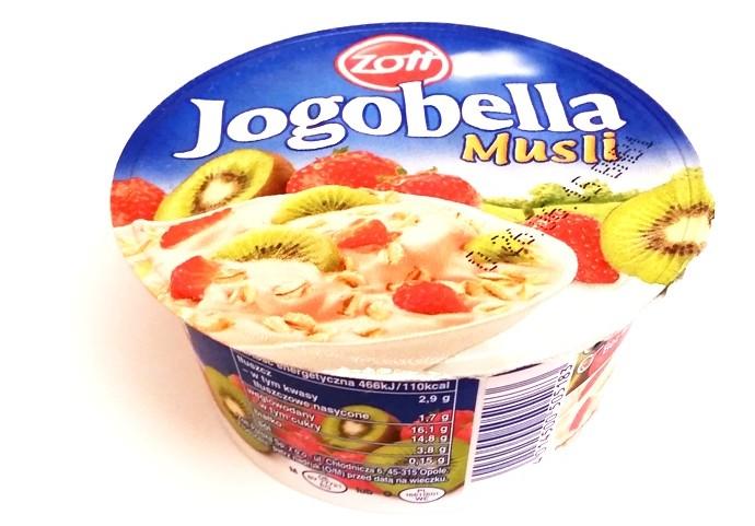 Zott, Jogobella Musli truskawka-kiwi (1)